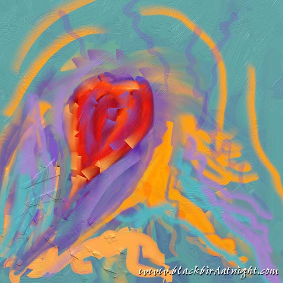 Heart Song © 2013 Jane Waterman