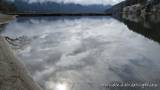 Smoke and Mirrors © 2013 Jane Waterman
