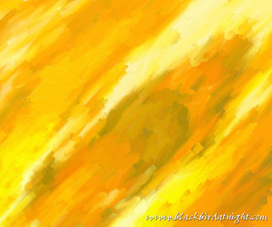 Storm On Jupiter © 2012 Jane Waterman