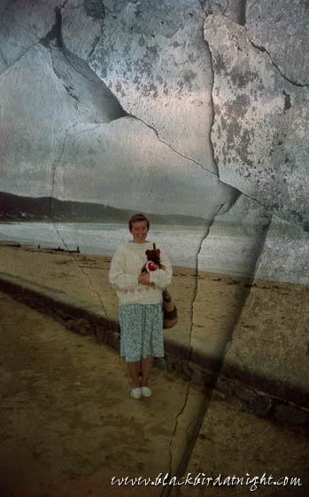 A Storm Comes © 2011 Jane Waterman