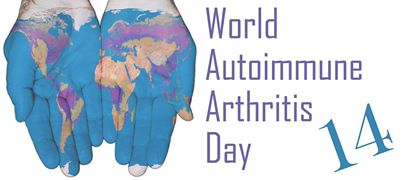World Autoimmune Arthritis Day 2014