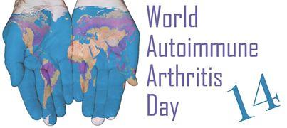 World Autoimmune Arthritis Day 2014